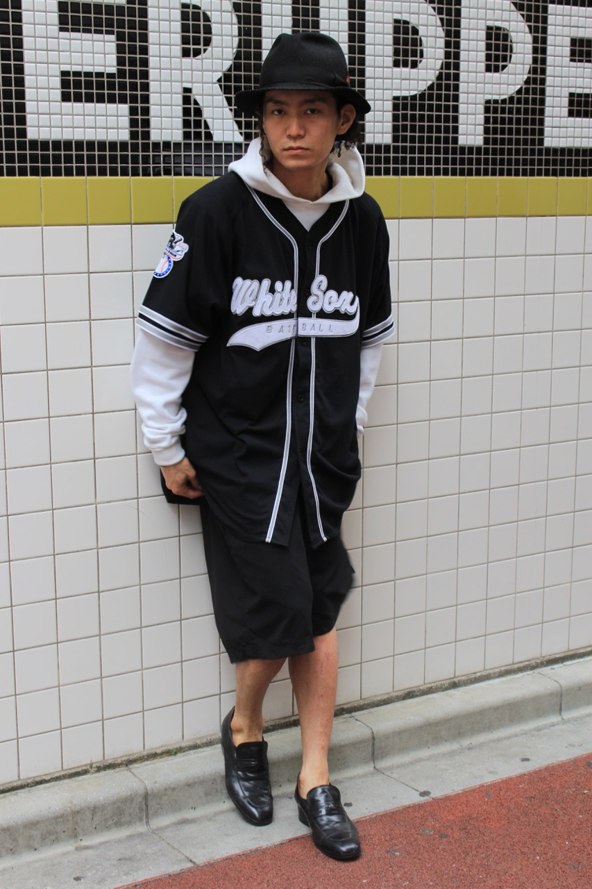 How to Style a Baseball Jersey - Exodus Wear