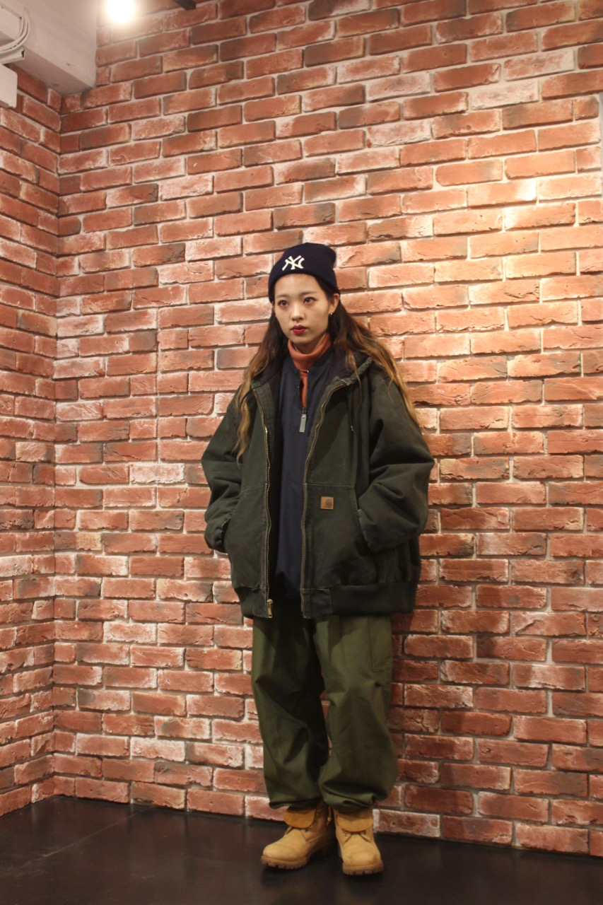 Carhartt Ny Style Shop|upperupper